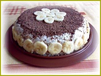 Торты без выпечки лучшие торты