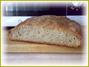 Kak ispech' domashnii hleb