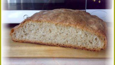 Как испечь домашний хлеб на пиве