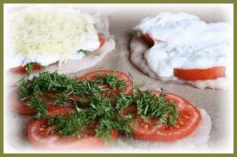otbivny`e iz kurinogo file s pomidorami 2