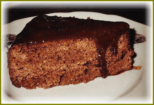 Shokoladny`i` mannik
