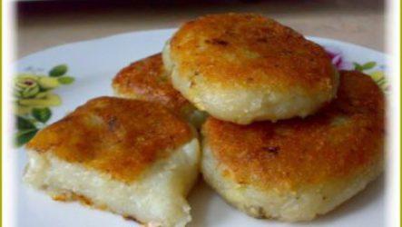 Как просто приготовить картофельные котлеты