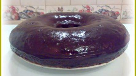 Как испечь кекс быстро и вкусно