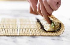 Про национальную кухню Японии