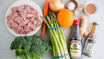 Советы по приготовлению различных блюд