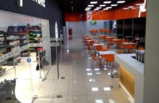 Особенности магазинов NL International в Краснодаре