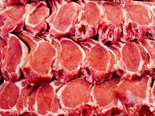 Советы по выбору свинины в магазине