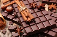 Основные виды и полезные свойства шоколада