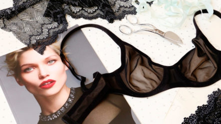 Женское нижнее белье больших размеров: особенности выбора
