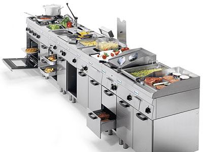 Оборудование для кафе и ресторана в широком ассортименте