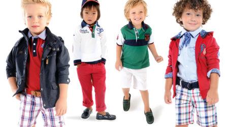 Рекомендации для родителей по выбору детской одежды