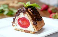 Основные разновидности десертов
