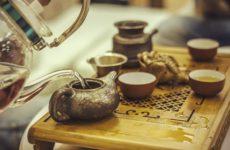 Способы и рекомендации по завариванию китайского чая