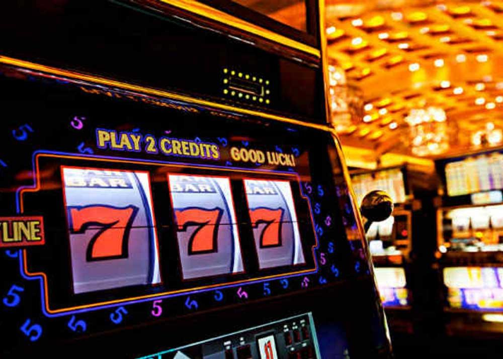 Лучшие игровые автоматы из популярного казино Вулкан