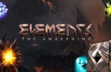 Бонусы и параметры автомата Elements: The Awakening из клуба Spin City