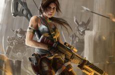 Основные характеристики слота Tomb Raider из казино Вулкан