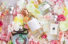 Весенняя парфюмерия — несколько хороших предложений
