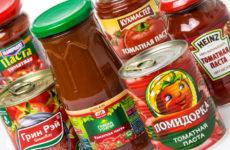 Полезные рекомендации по выбору томатной пасты