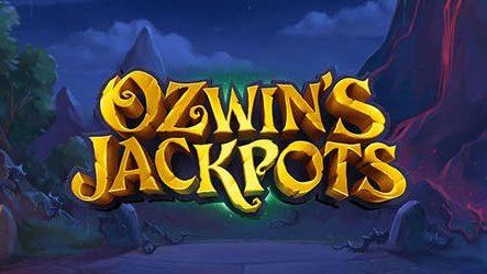Бонусы и возможности автомата Ozwin's Jackpots из казино Вулкан Вегас