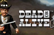 Ключевые свойства гаминатора Dead or Alive из казино Вулкан Победа