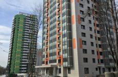Программа реновации жилья: старые идеи — новые проблемы