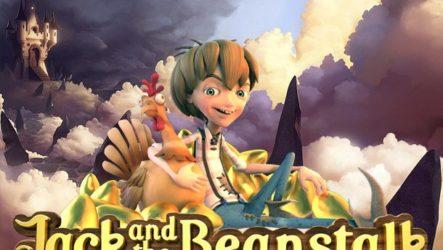 Основные детали игрового автомата Jack and the Beanstalk из казино Фараон