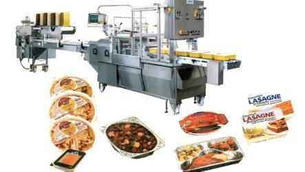 Основные разновидности упаковочного оборудования