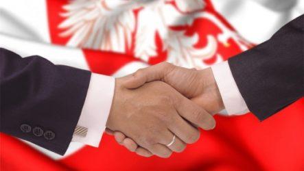 Как открыть частную фирму в Польше