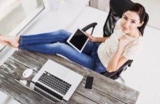 Разновидности работы на дому низкой сложности