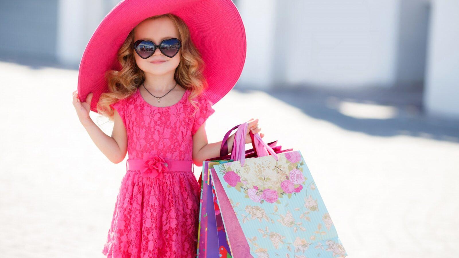Полезные рекомендации по выбору детской одежды
