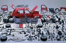 Основные преимущества приобретения автомобильных запчастей в интернете
