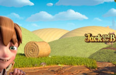 Детали и параметры геймплея в игре Jack and the Beanstalk из казино Император