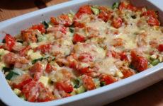 Рецепты из фарша мясного на скорую руку на сковороде, в духовке, мультиварке с фото пошагово