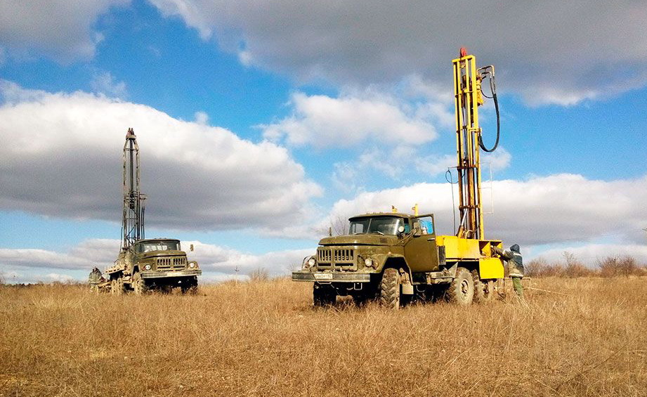 Инженерно-геологические изыскания: необходимость проведения и виды работ