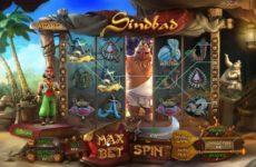 Какими параметрами обладает проект Sindbad из казино Пин ап