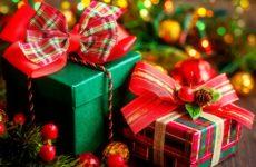 Советы по правильному выбору новогодних подарков для детей