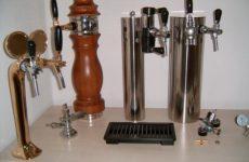 Основные разновидности оборудования для розлива пива